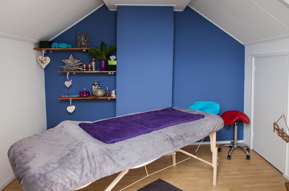 Massage praktijk In Balans Huizen, Harma