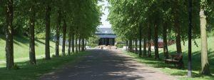 crematorium Almere Stad