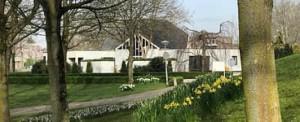 begraafplaats Almere Haven