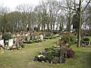 Algemene Begraafplaats Woensbergweg