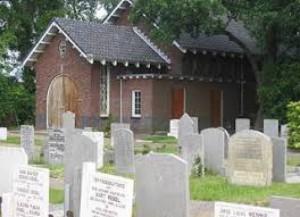 Oude Algemene Begraafplaats   Prins Bernhardplein